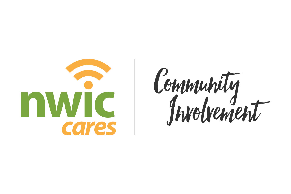 NWIC Cares | Community Involvement
