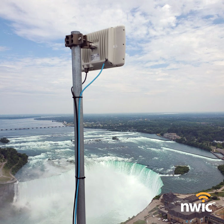 NWIC - Niagara High-Speed Internet Provider
